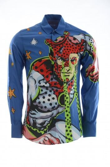 Dolce & Gabbana Men Hero Shirt - G5EJ1T HP5T2