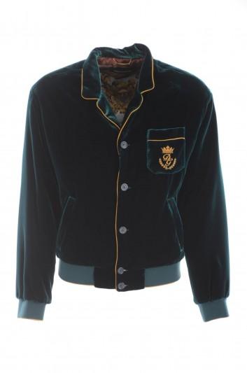 Dolce & Gabbana Men Jacket - G9PL3Z FUVFV