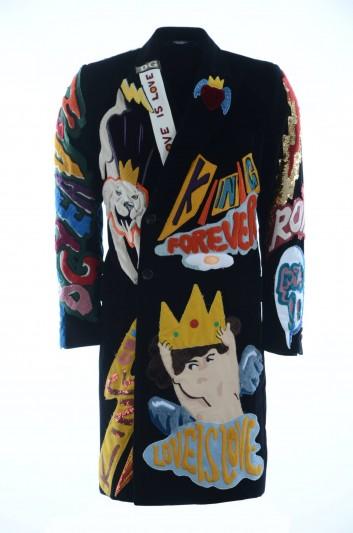 Dolce & Gabbana Men Coat - G002GZ FUVI6
