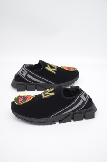 Dolce & Gabbana Men Sneakers - CS1713 AJ265