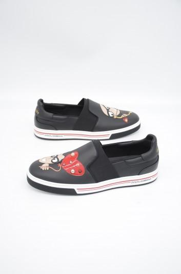 Dolce & Gabbana Men Sneakers - CS1599 AU827