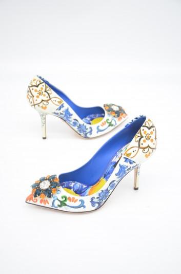 Dolce & Gabbana Women Heeled Sandals - CD0101 AU564
