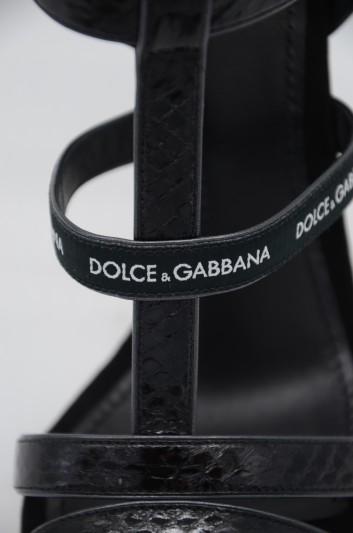 Dolce & Gabbana Women Heeled Sandals - CR0561 AN783