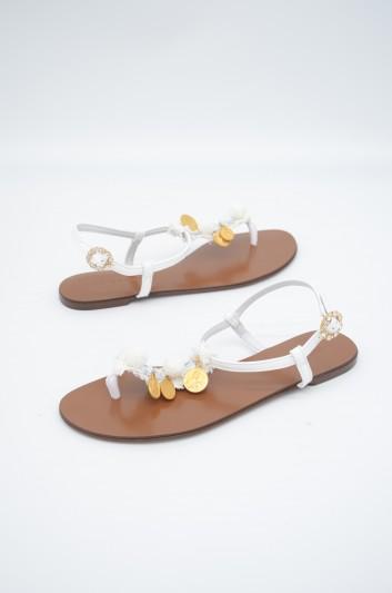 Dolce & Gabbana Women Sandals - CQ0239 AK225