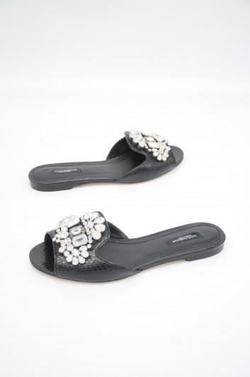Dolce & Gabbana Women Sandals - CQ0130 AI347