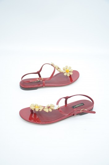 Dolce & Gabbana Women Sandalias - CQ0426 B1471