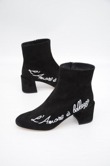 Dolce & Gabbana Women Booties - CT0418 AV163