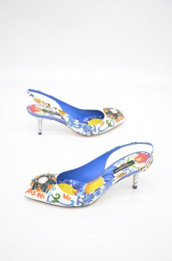 Dolce & Gabbana Women Heeled Sandals - CD1193 AZ474