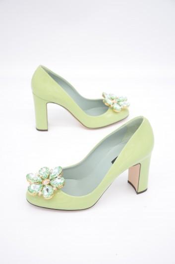 Dolce & Gabbana Women Heeled Sandals - CD0033 A1471