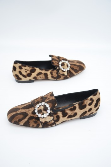 Dolce & Gabbana Women Loafers - CP0090 AM355