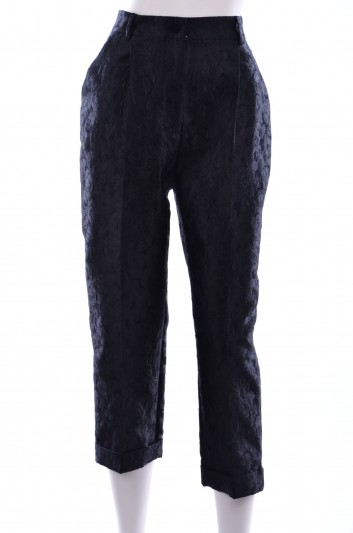 Dolce & Gabbana Women Trouser - FTALGT FJMTK