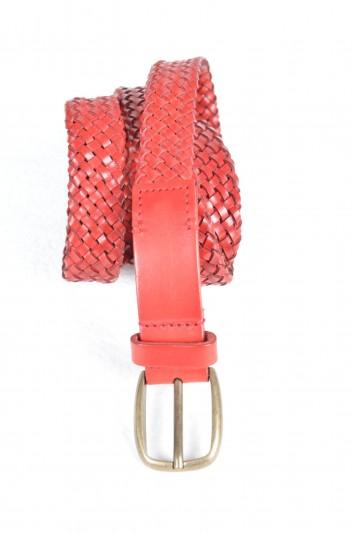 Dolce & Gabbana Cinturón Hombre - BC3989 AC159