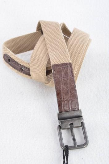 Dolce & Gabbana Cinturón Hombre - BC4074 A2G60