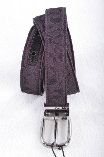 Dolce & Gabbana Men Belt - BC3953 B9359