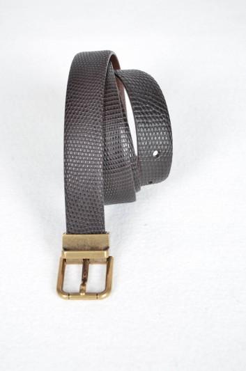 Dolce & Gabbana Cinturón Hombre - BC3615 A2004