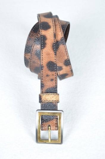 Dolce & Gabbana Women Print Animal Belt - BE0795 B7158