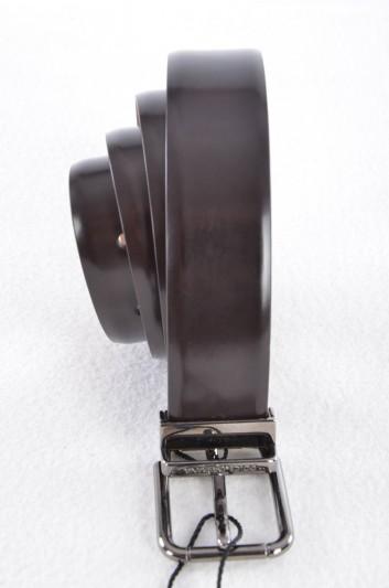 Dolce & Gabbana Men Logo Belt - BC3627 A1203