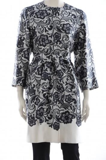 Dolce & Gabbana Women Printed Coat - F0J06T FS1YX