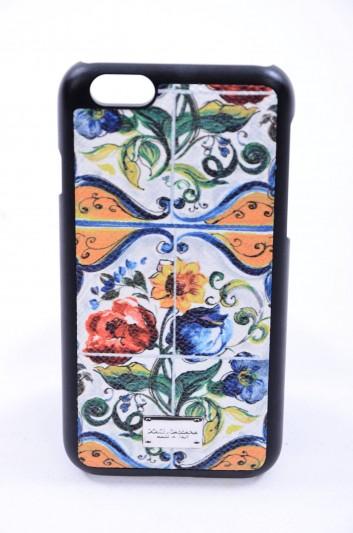 Dolce & Gabbana Funda Iphone 6/6S Mujer - BI2123 AC597