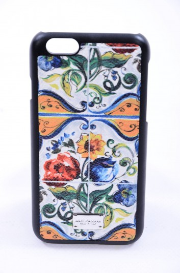 Dolce & Gabbana Women Iphone 6/6s Case - BI2123 AC597