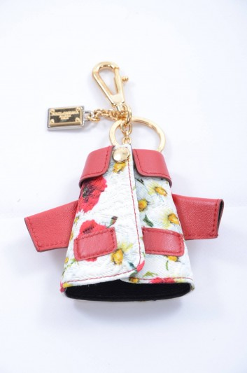 Dolce & Gabbana Llavero Abrigo Mujer - BI0715 AR478