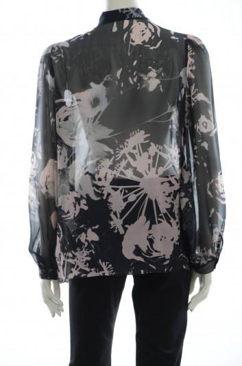 Dolce & Gabbana Women Printed Blouse - F5D12T TS1CU