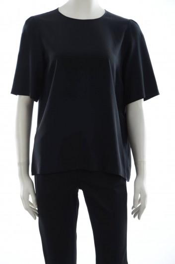 Dolce & Gabbana Women Jewel Button Blouse - F7R25T FU1HS