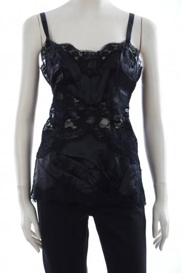 Dolce & Gabbana Women Lingerie Top - M23787 ONF53