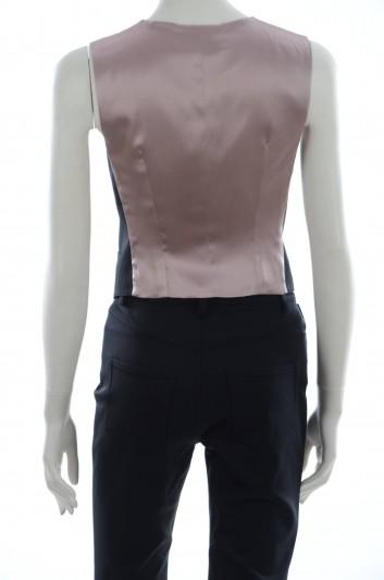 Dolce & Gabbana Women Vest - F79H6T FUBD7