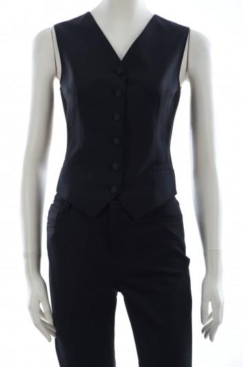 Dolce & Gabbana Women Vest - F79H6T FUBD5