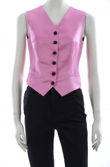 Dolce & Gabbana Women Vest - F79K0T FU1CK