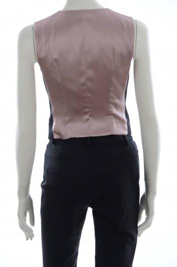 Dolce & Gabbana Women Vest - F79H5T FUBD6
