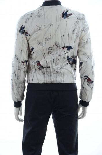 Dolce & Gabbana Men Bomber Jacket - G9FW2T G7FSI