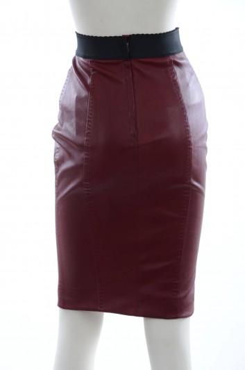 Dolce & Gabbana Women Midi Skirt - F4AKRL FUYA5