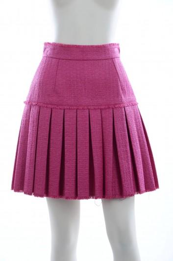 Dolce & Gabbana Women Short Skirt - I4D81W FJMVS