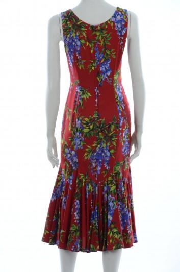 Dolce & Gabbana Women Midi Dress - F6PL0T FSREC