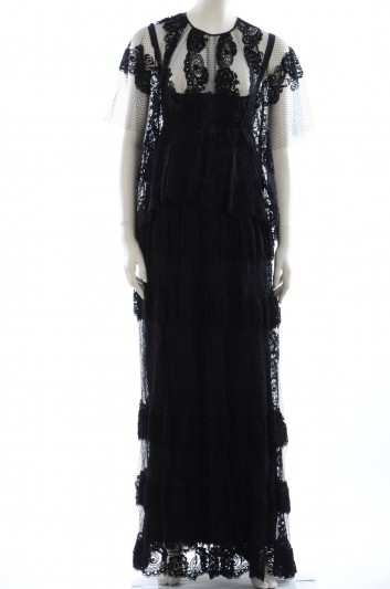 Dolce & Gabbana Women Long Dress - F6LZ8T FLM5O