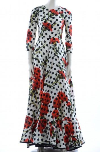 Dolce & Gabbana Women Long Dress - F6QF1T FS143