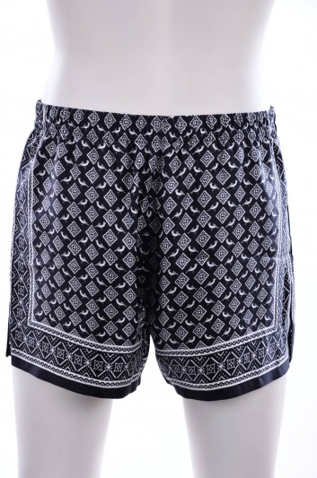 Dolce & Gabbana Men Shorts - M18095 ONG12