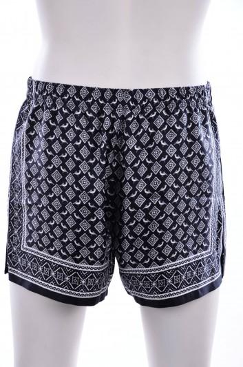 Dolce & Gabbana Pantalones Cortos Hombre - M18095 ONG12