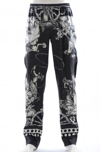 Dolce & Gabbana Men Pajama Trouser - G6QZMT HP15I