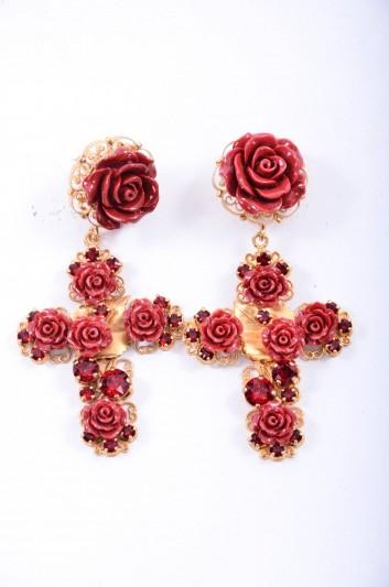 Dolce & Gabbana Women Earrings - WEH2N2 W0001