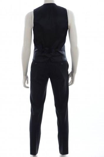 Dolce & Gabbana Men Vest + Trouser - I7082M G9T25