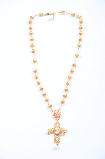 Dolce & Gabbana Women Necklace - WNH6C5 W0001