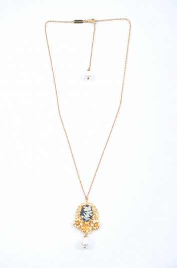 Dolce & Gabbana Women Necklace - WNH6C2 W0001