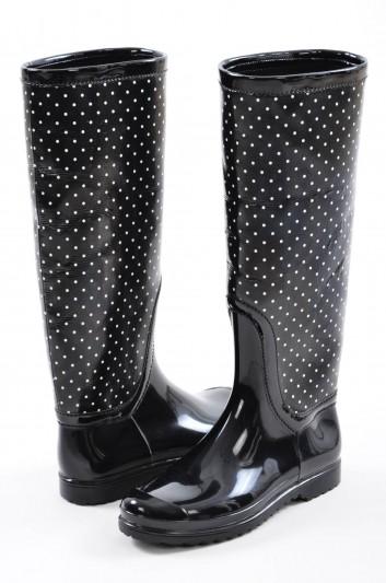 Dolce & Gabbana Women Rain Boots - C19198 AF815