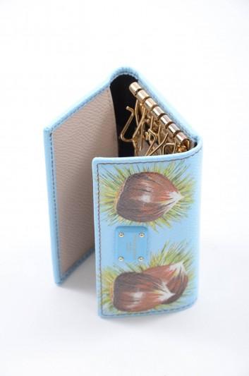 Dolce & Gabbana Women Keyholder - BI0090 AI558