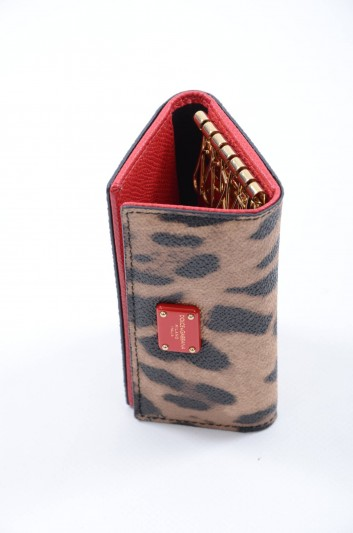 Dolce & Gabbana Women Keyholder - BI0090 AM038