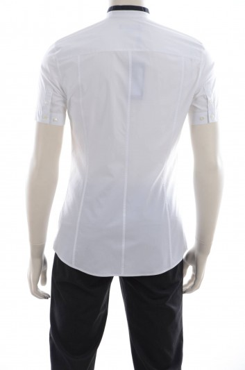 Dolce & Gabbana Men Short Sleeve Shirt - I5464M FUECN