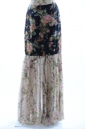 Dolce & Gabbana Women Long Skirt - I4E53W GDE33